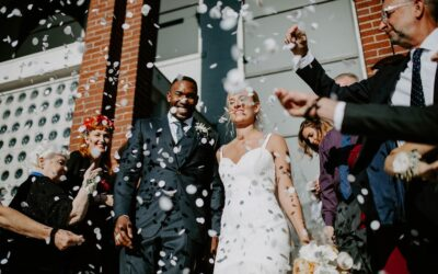 ♫ Ceremony Recessional Song Ideas