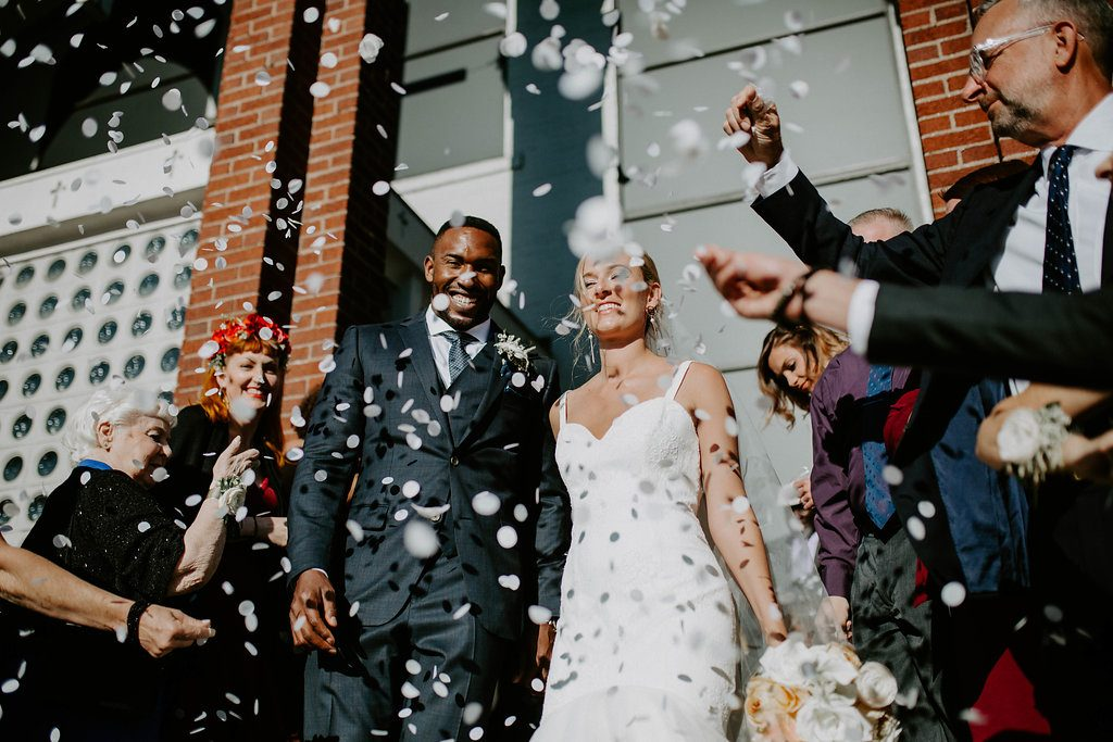 Song For A Wedding Ceremony: Ceremony Recessional Song Ideas